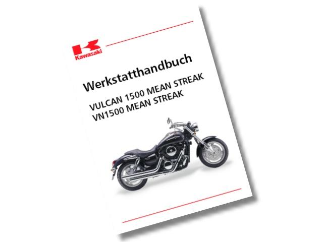 handbuch mean streak
